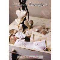 Le bel aujourd 39 hui parfum d 39 int rieur naturel bougie - Sachet parfume pour armoire ...