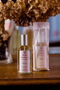 SPRAY D'AMBIANCE BIO - 125 mL                      AMBRE